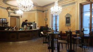 Bar lEtourdi au Théâtre des Célestins