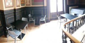 Grand Foyer bar l etourdi theatre des celestins