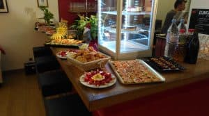 buffet traiteur lyon 58 scaled