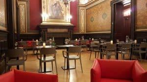 déjeuner repas association compagnie artistique catering 1 scaled