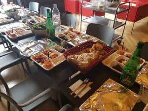 repas catering déjeuner affaire 5 scaled