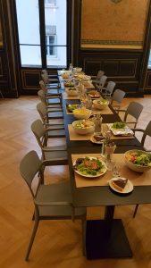 repas catering déjeuner affaire 6 scaled