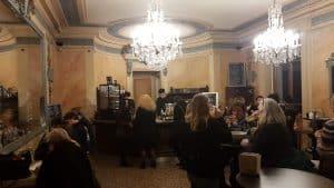 Bar restaurant lEtourdi Théâtre des Célestins 15 scaled