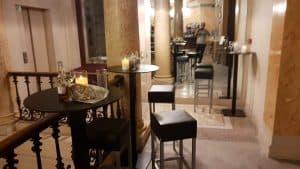 Bar restaurant lEtourdi Théâtre des Célestins 18 scaled