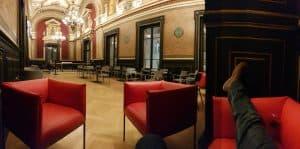 Bar restaurant lEtourdi Théâtre des Célestins 6 scaled