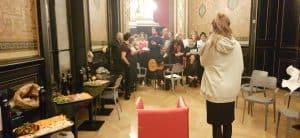 Bar restaurant lEtourdi Théâtre des Célestins 7 scaled