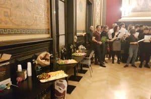 Bar restaurant lEtourdi Théâtre des Célestins 8 scaled