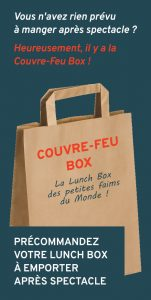 Couvre-feu Box mobile