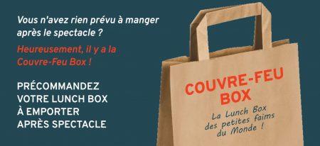 Couvre-feu Boxx